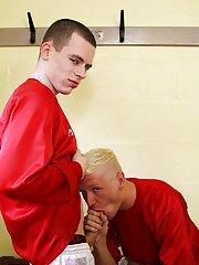 Free gay porn movie teen - Euro Boy XXX!