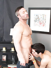 Hardcore gay butt and rough hardcore black gay sex pictures at Bang Me Sugar Daddy