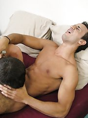 Loud jerking off and straight nude males free at Straight Rent Boys