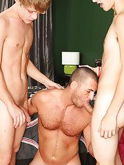 Cute boy bottom pics and cute gay boy in undies at Bang Me Sugar Daddy