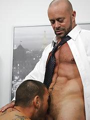 Gay naked japanese men anal and chub fuck xxx bear at My Gay Boss