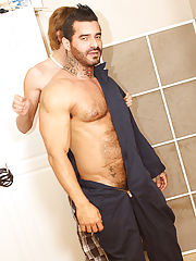 Blond boy caught storage room gay and hairy gay chat at I'm Your Boy Toy