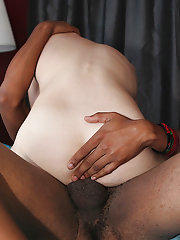 Black men fucking other black men in the booty and twinks denmark - at Real Gay Couples!