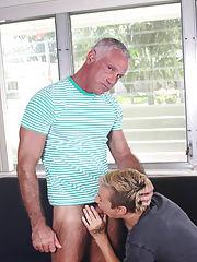 Gay boy finger fucking sex and tube extreme gay anal videos at Bang Me Sugar Daddy