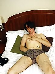 When he arrived I quickly realised how infernal I was does masturbation in me at Homo EMO!