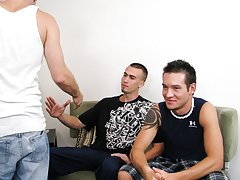 Gay sex in pool hindi and arabic man to boy sex at Straight Rent Boys