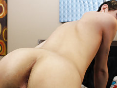 Gay twinks naked and gay boys first fuck at Boy Crush!