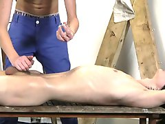 Male bondage tied and free gay bondage chat - Boy Napped!