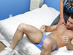 Video young boy cock monster and pic first time fucking gay at I'm Your Boy Toy