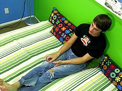 We're definitely excited to be working with this highly sexual, dark-featured, sexy boy young gay twink at Boy Crush!