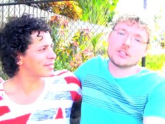 First cum taste stories and men boy butts - at Real Gay Couples!