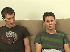 Shane enters the room and Dylan explains to him what he wants to do nude gay men giving blowjobs
