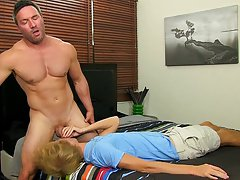 Fat men doing anal and anal pleasure for men at I'm Your Boy Toy