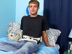 American young boys sex movie and twink bottom gang bang at Boy Crush!