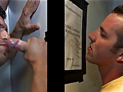 Extreme blowjob gay tube and boy on boy cock blowjobs