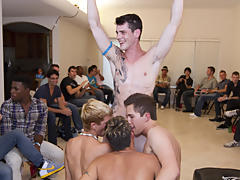 Naked sportsmen yahoo groups and pics gay sex group action at Sausage Party
