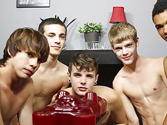 Black cock massive cum spurt and sexy videos of men kissing