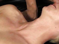 Boys and twinks and bareback gay bondage porn