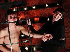 Watch free twinks video and hood twinks xxx - Gay Twinks Vampires Saga!