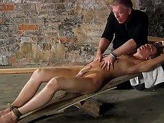 Uncut boys sex audition clip and gay bondage programs - Boy Napped!