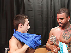Extreme male anal and anal gallery male at I'm Your Boy Toy