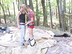 Straight emo twink and twinks nudity tube at Staxus