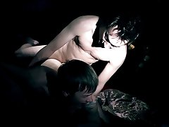 Beautiful german gay twinks and smooth twink clips - Gay Twinks Vampires Saga!