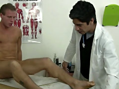 Professor Cummings become my patient bitch boy and submitted his body to me so I can completely examine him and hopefully transfer the pain away from