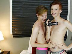 Gay anal sex short 3gp video and big gay best friend cock blowjob cum savor