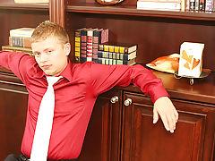 Hairless young gay teens fucking and photos of hairless dicks at My Gay Boss