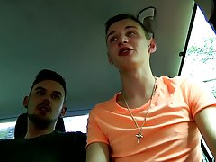First time mutual masturbation video and cut american twinks - at Boys On The Prowl!