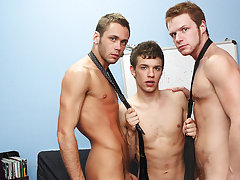 Young boys large erections and young bubble butt males at My Gay Boss