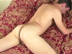 Gay masturbation techniques tube and masturbating a circumcised penis