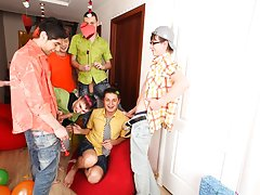 Humiliation gay male yahoo group and gay chat groups at Crazy Party Boys