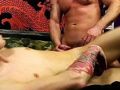 Gay big cock fuck doctor s videos and tied and gagged bear men at Bang Me Sugar Daddy