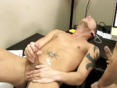 Gay fucking blow jobs and images of boys boys nude fucking at My Gay Boss