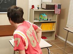 Twinks boys porn movies at Teach Twinks