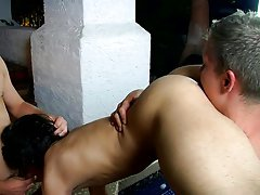 Tranny anal gay mp4 and free gay men dick up ass video - Jizz Addiction!
