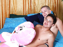 Twinks rubbing cocks together porn and photos sleeping naked sexy men - at Real Gay Couples!