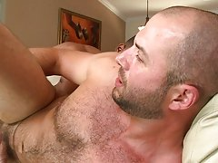If you're a sick twisted fuck that likes pain, cum gets some gay men porn butch bear