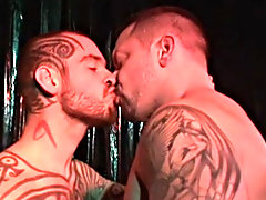 That and their lovers chemistry blow us all away gay hawaiian hunks at Alpha Male Fuckers