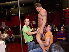 Free gay galleries group new orleans and gay men masturbation groups in texas at Sausage Party