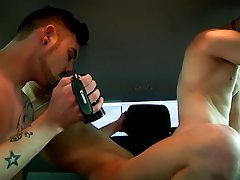 Gay cum gallery mobile version and hot gay men xxx hd trailer - at Boys On The Prowl!
