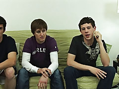 Group sex andnot gay teen and gays having group sex