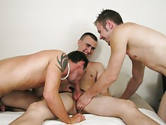 Gay boy anal exam stories and hairy gay anal porn pics at Straight Rent Boys