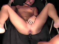 He put some lube on my cock and was stretching my dick, meanwhile playing with my balls noose fetish gay