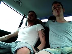 Gay masturbation pics dildo and boy bus masturbation video download - at Boys On The Prowl!