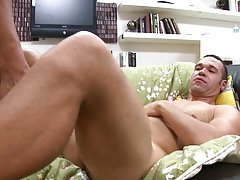 We got a big boy for you guys this time gay interracial sex movies