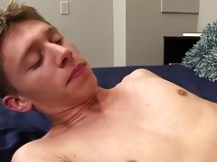 Young black boy gets blowjob for work and guys whom like anal