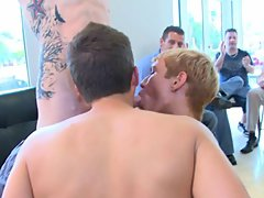 Free gay group sites and married men masturbation groups at Sausage Party